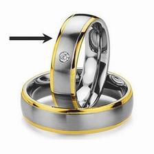 Tyto prstýnky budou ty naše