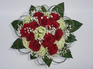 rozhoduji se mezi růžema