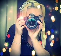 Fotografka Feéria Janča zvládneme sní fotky, líčení i účes:D