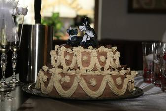 čupr dortík