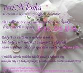 pozvánka na svatební veletrh
