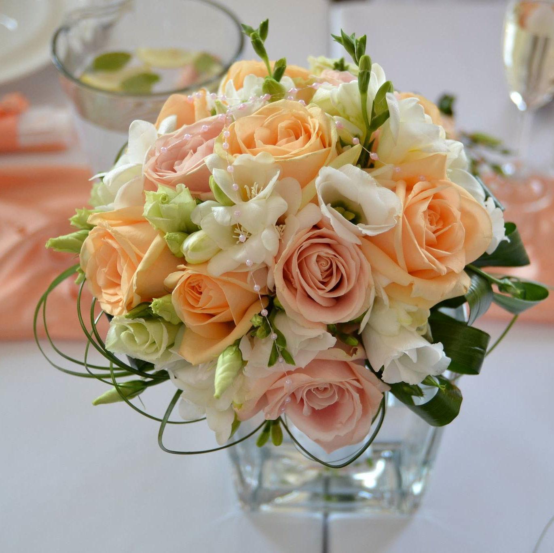 verixlenka - svatební kytice
