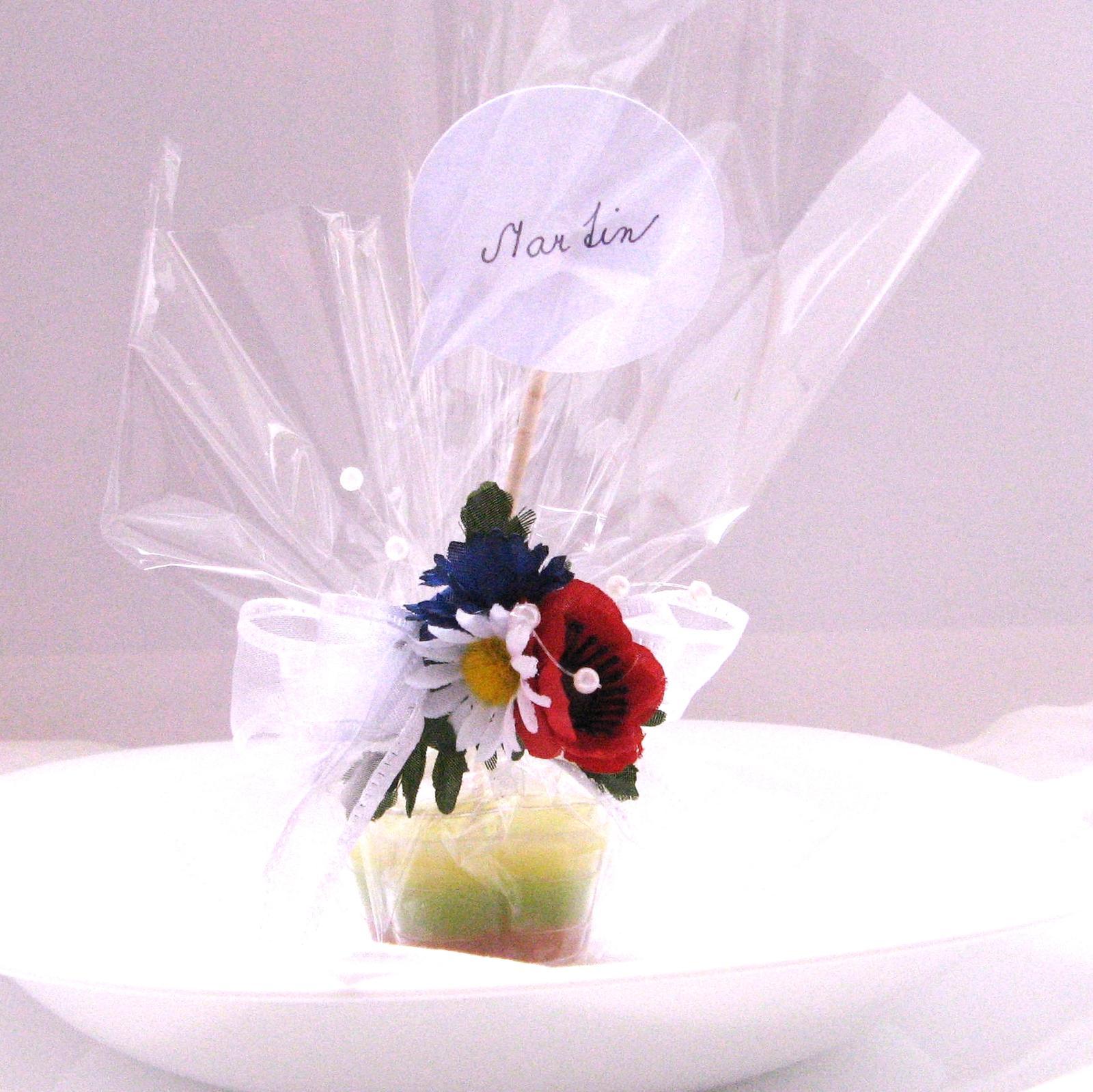 jmenovka - dárek pro hosty 3 - Obrázek č. 1