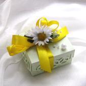 """dárek pro hosty """"Voňavá krabička"""" 6,"""