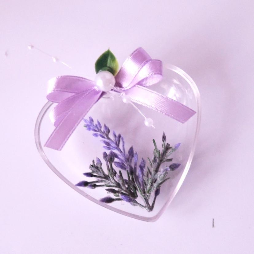 "dárek pro hosty ""Srdíčko"" 1 - Obrázek č. 1"