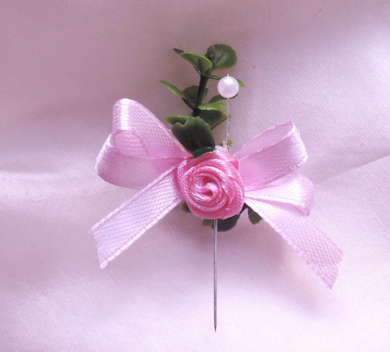 """svatební vývazek """"Růžička"""" - Obrázek č. 1"""