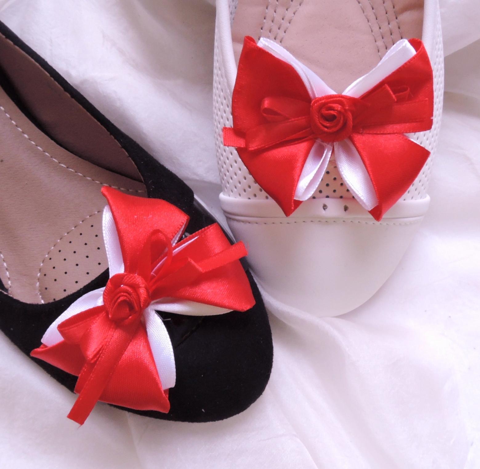 klipy na boty 1 - Obrázek č. 1