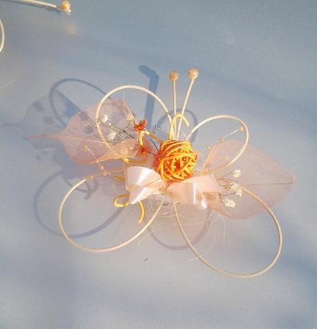 Výzdoba svatebního auta- 7 motýlů - Obrázek č. 3