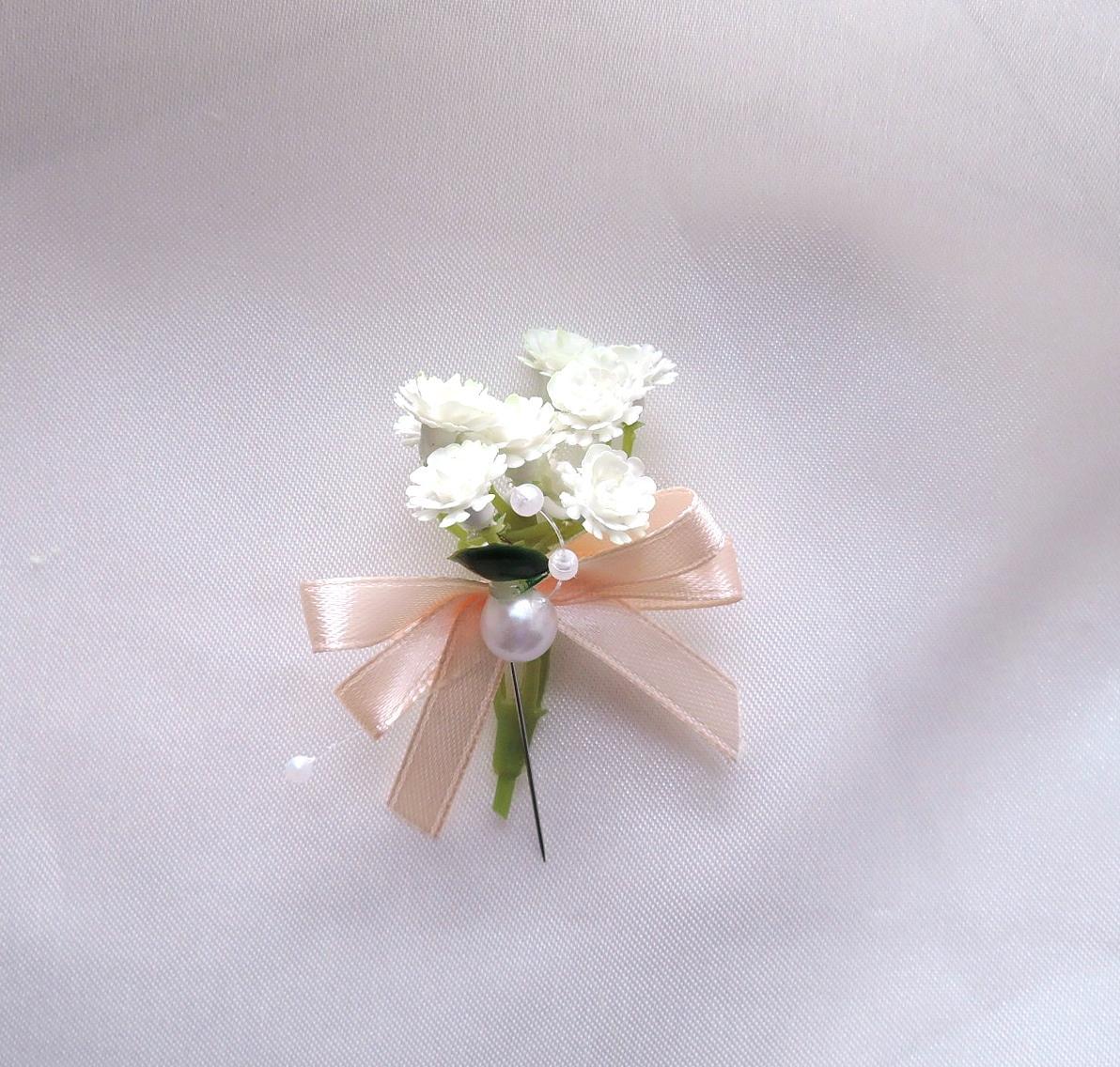 """Svatební vývazek """"Nevěstin závoj 9"""" - Obrázek č. 1"""