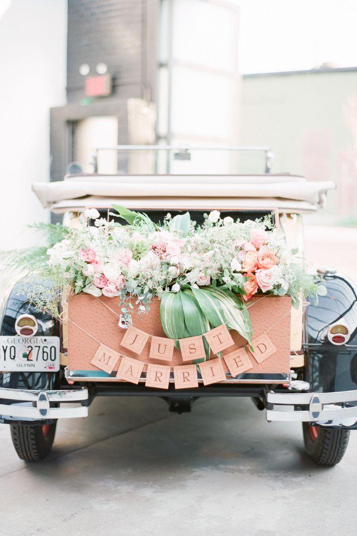 Wedding Car.... - Obrázok č. 2