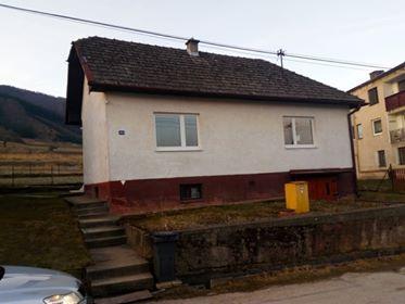 Naše nové bývanie - Naš starý domov