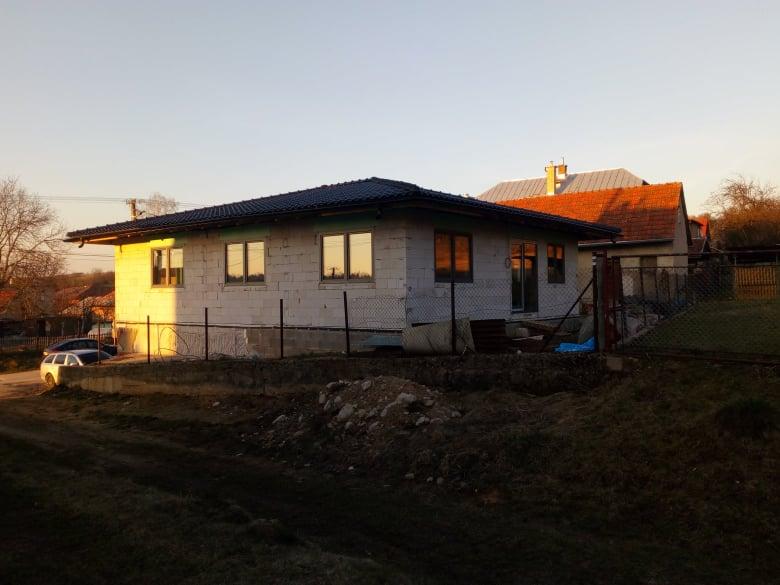 Naše nové bývanie - hotovo