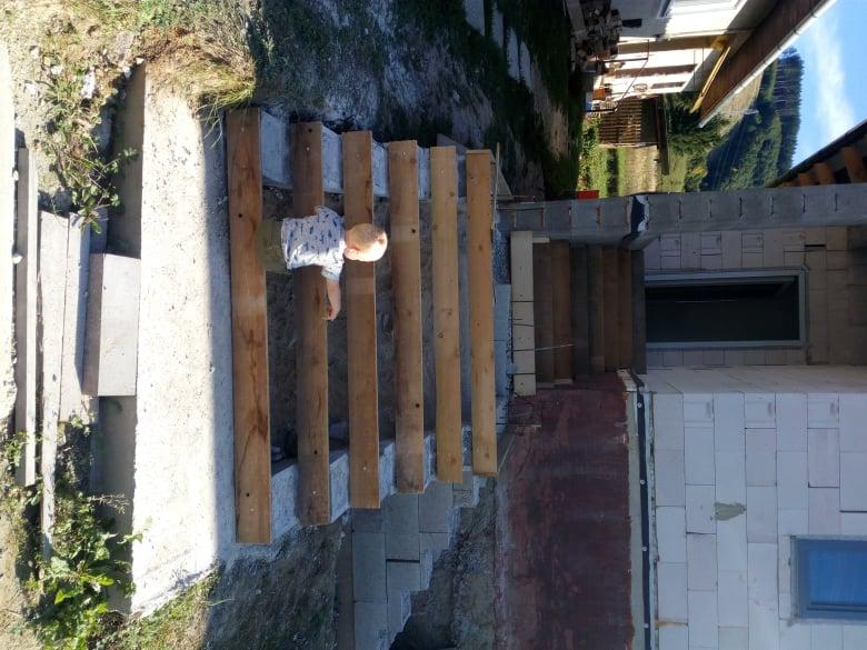 Naše nové bývanie - malý pomocník :)