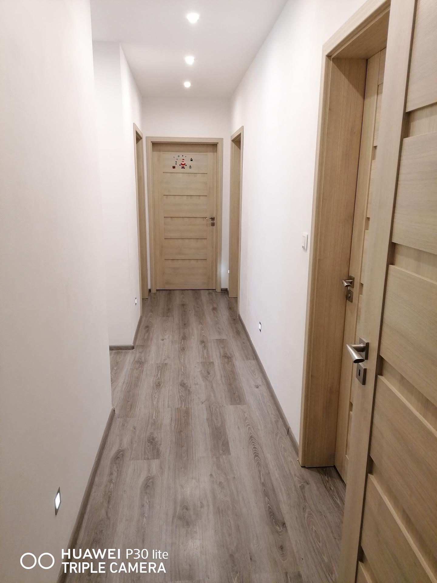 Naše nové bývanie - Obrázok č. 45