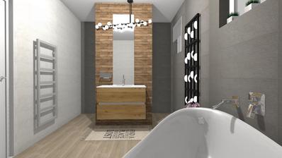konečná vizualizácia našej kúpeľne, obkladačky objednané :)