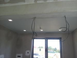 bodové svetlá v kuchyni vyskúšané