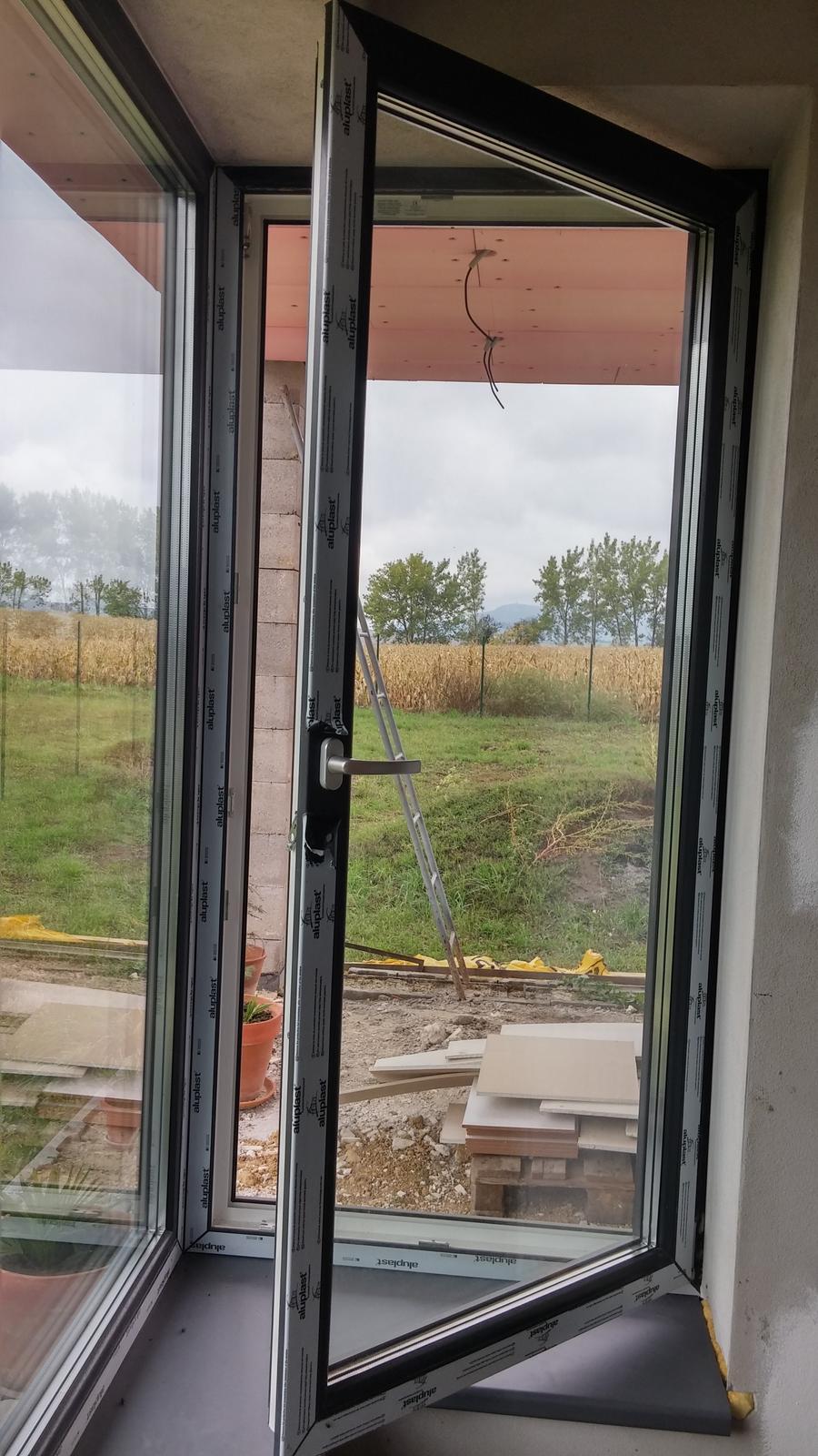 rohové okno pre @mirecka888 - Obrázok č. 3