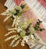 Kvetové aranžmá