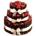 bude to obrovsky dort...pro 60 lidi..uf