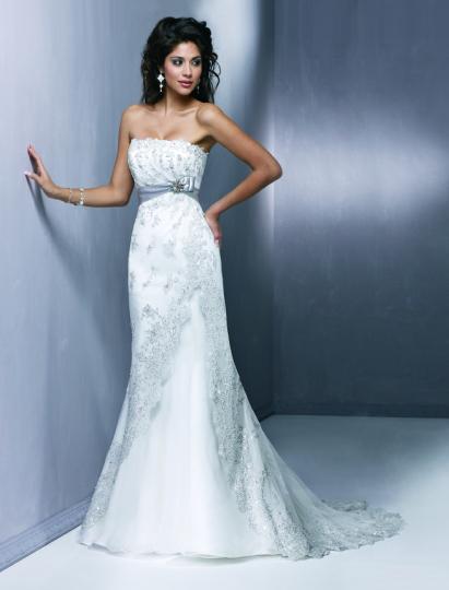 Naše svadobné prípravy :-)) - Tamara na modelke