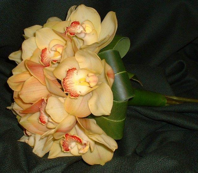 Kytice - orchideje - Obrázek č. 3