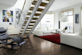 Podlaha_Pergo_obměna původně plánované podlahy_AkátModerní