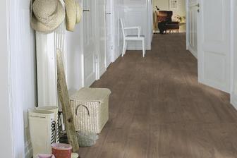 Podlaha ještě jednou