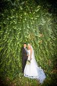 svatební šaty vel.38  krajkové, 38