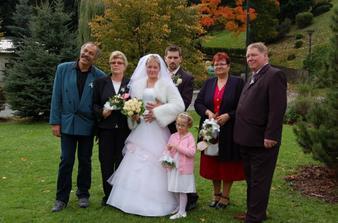Foto s rodiči...........