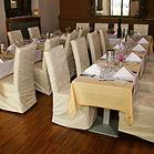 Akorát máme na výběr dvě možnosti úpravy stolů..obě fotky..