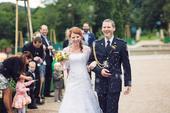 Svatební šaty Maggie Sottero, vel. 36-38, nevěsta , 36