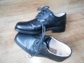 společenská celokožená obuv, 37