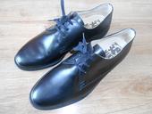 kožené společenské boty, 43