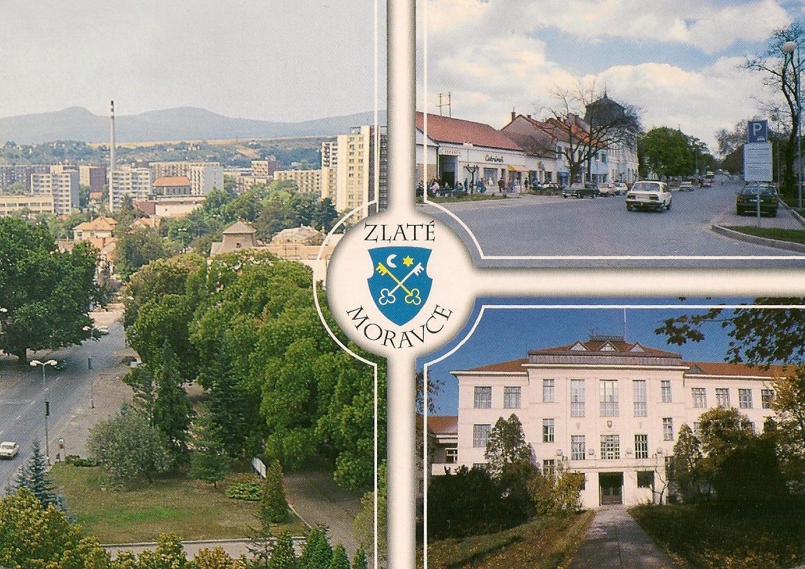 Zlaté Moravce - Fotka skupiny