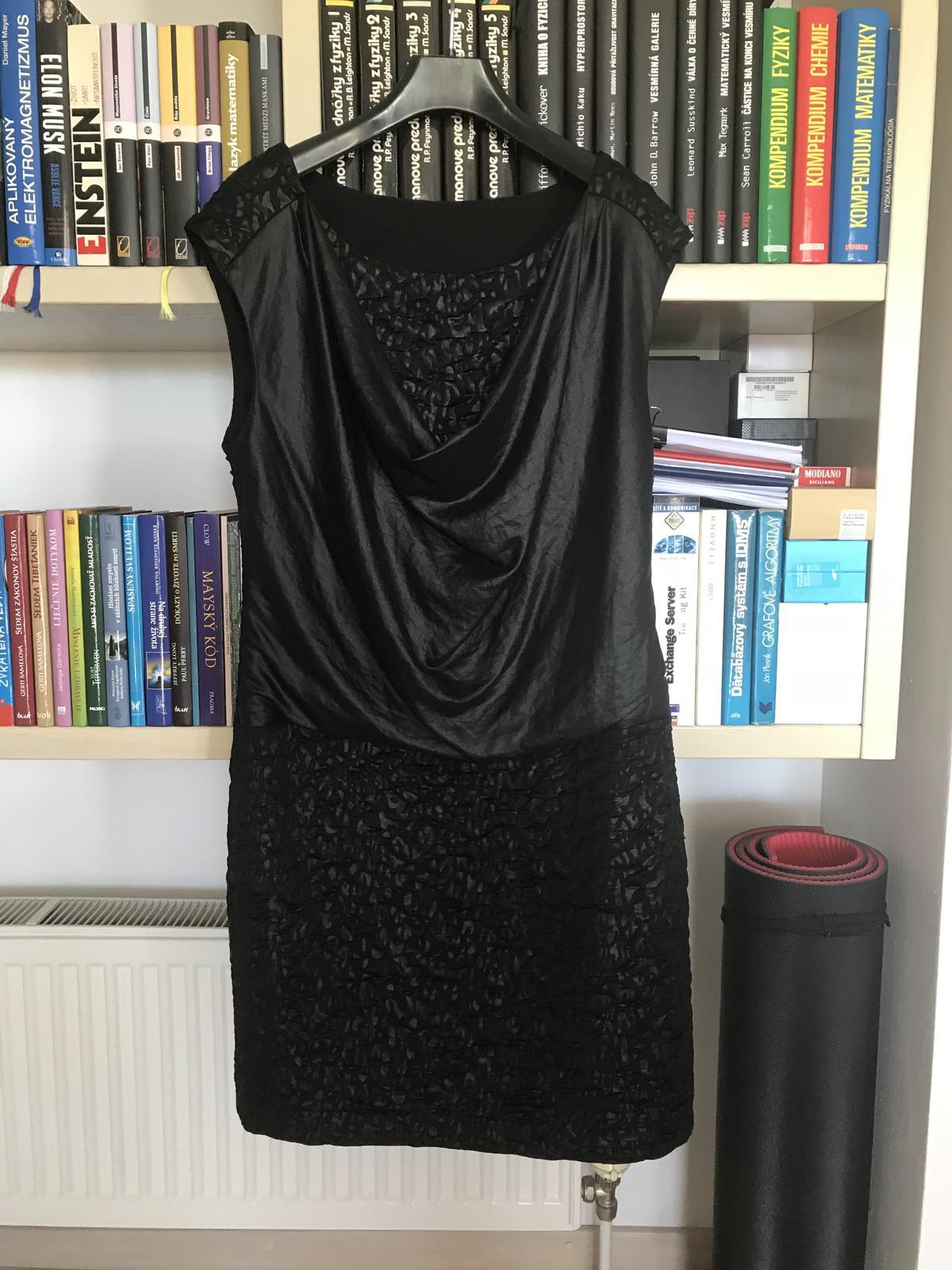 Výnimočné šaty W.LINIE - Obrázok č. 1