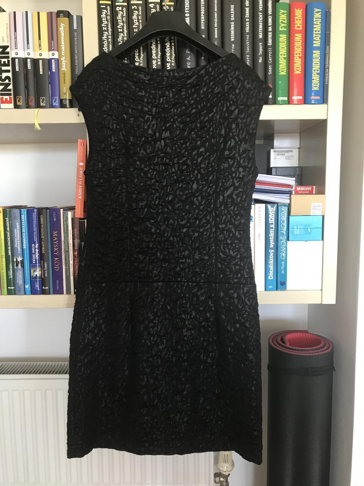 Výnimočné šaty W.LINIE - Obrázok č. 2