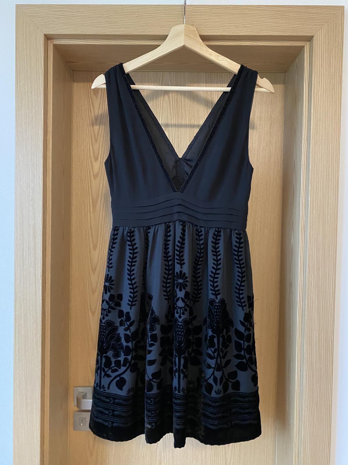 Spoločenské šaty HM - Obrázok č. 2