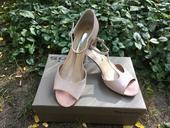 Svatební obuv zn. Tamaris, vel. 39, 39