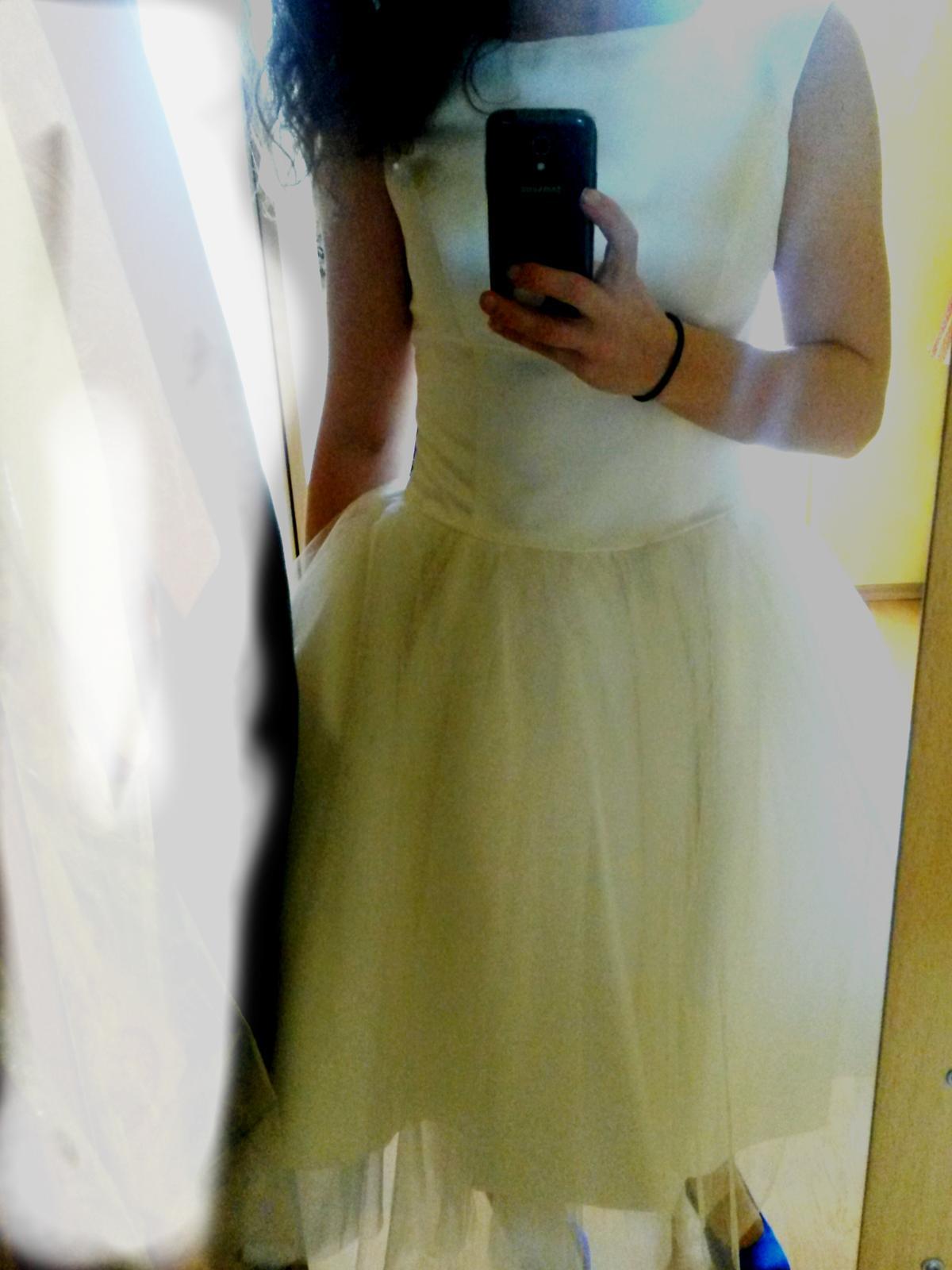 Šaty v štýle Audrey Hepburn  - Obrázok č. 2