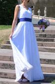 Rozprávkové svadobné šaty, 36