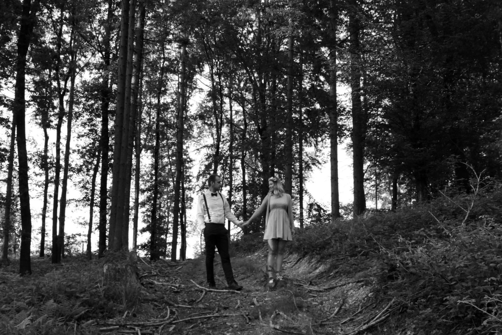 LesoJarní Focení - Obrázek č. 6