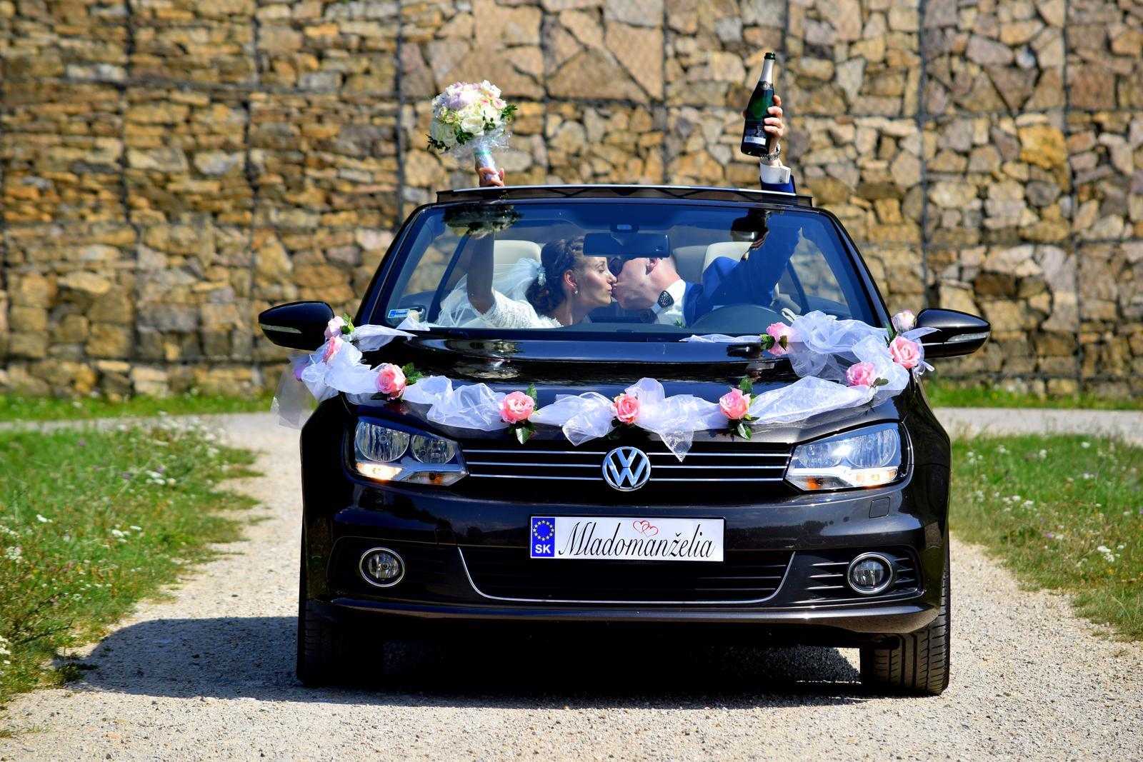 @barababic naše svadobné :) - Obrázok č. 1