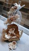 svadobný set šperkov,