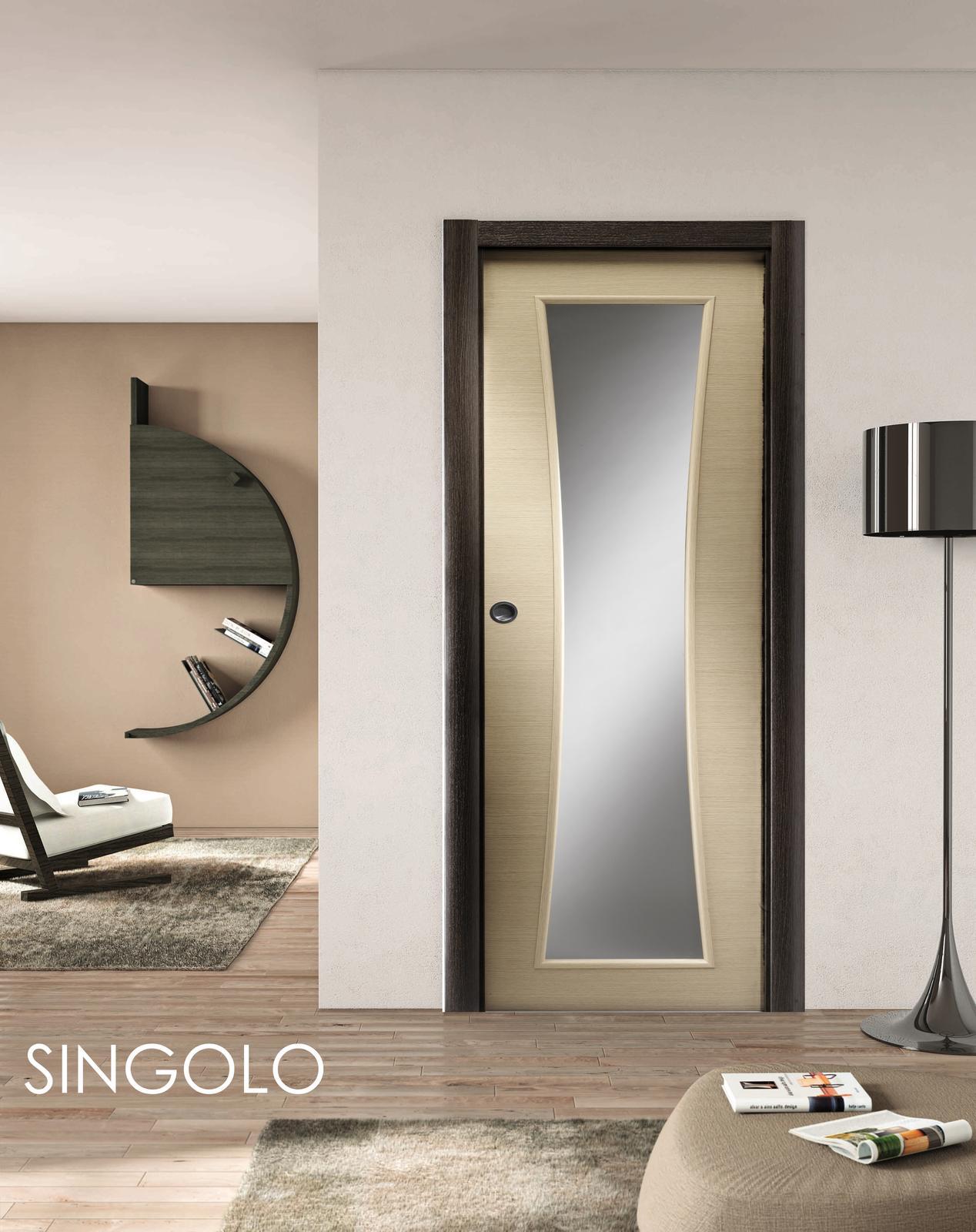 Zasuvacie dvere klasicke dvere skrite dvere UniTrEx s.r.o. - Obrázok č. 5