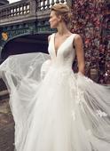 Svatební šaty Alexandra, 38
