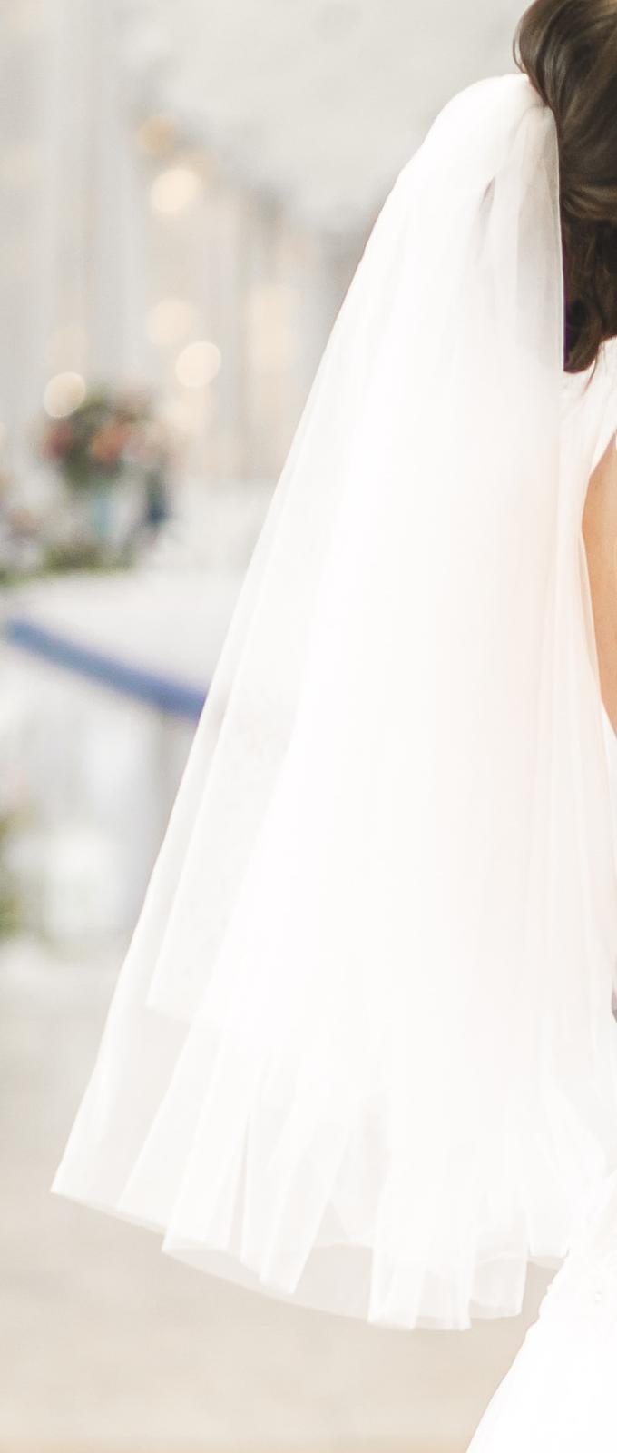 Svadobné šaty 34-36 - Obrázok č. 4