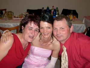 s Majkou a Martinom