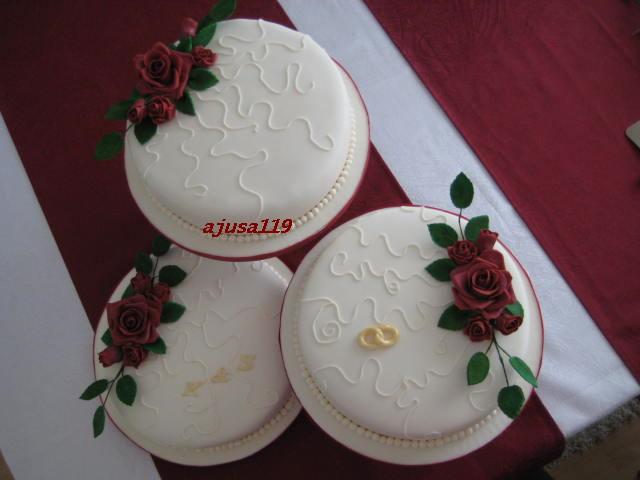 Torten - Obrázok č. 1