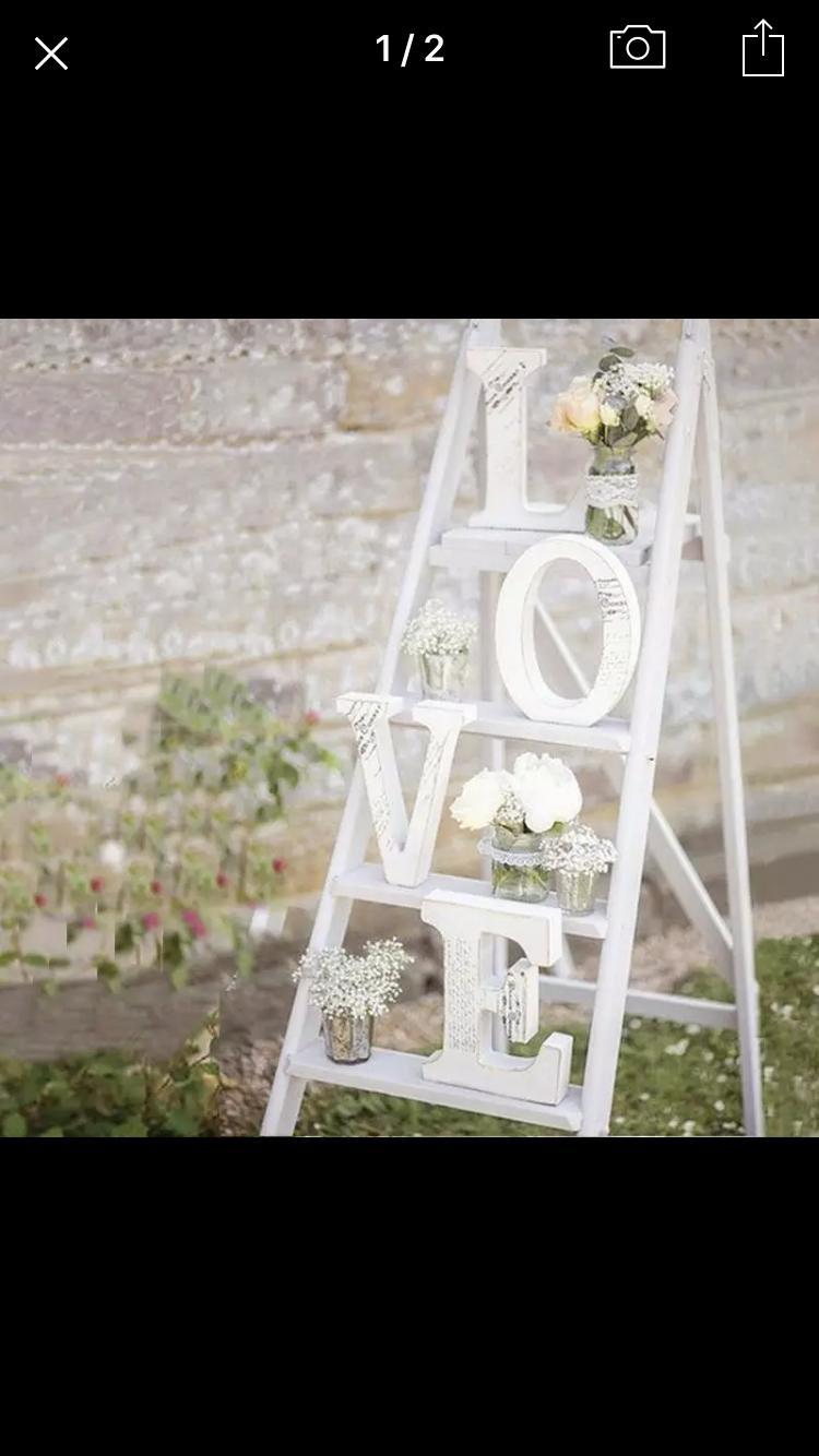 Moje predstavy :) - Strašne sa mi pácia takéto rebríky, a tento je úplne dokonalý :)