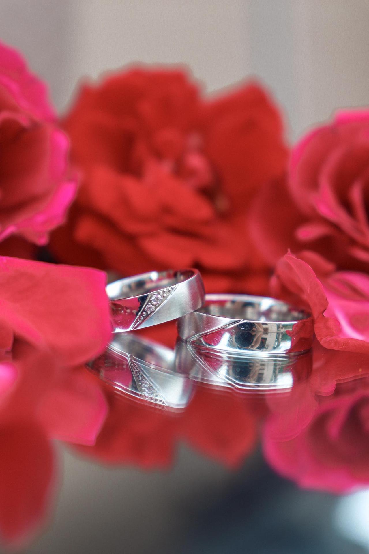 Svadobné prípravy.. ♥